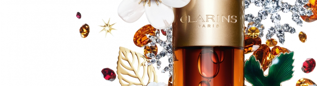 Oasis Gold Beauty Party