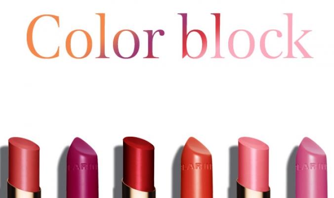 Clarins Colour & Skincare Workshops